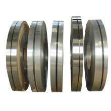 The factory produces a variety of cold rolled  stainless steel  strip