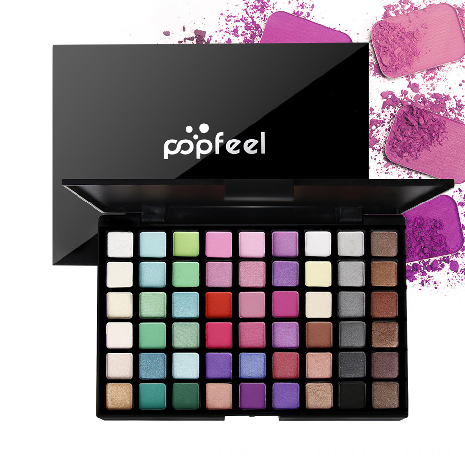 54 Color Eye Shadow 7
