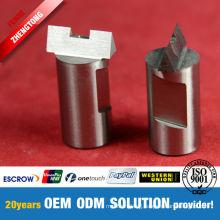Tobacco Machine Parts 3FFCV66-1 U(V) Knife