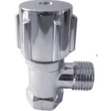 Accesorios sanitarios Accesorios de baño Válvula de ángulo (903.01.11)