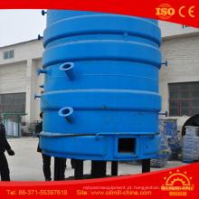 Máquina de extração de óleo de canola de bolo de colza