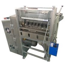 Machine à découper en fibre optique à 360 ° PVC Shrink
