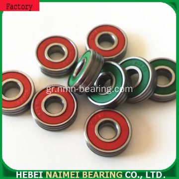 ρουλεμάν 6003 Single Row Deep Groove Ball Bearing 6003 zz 2rs 2rz