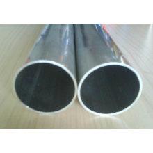 7075 T7 T651 Tubo de alumínio de refrigeração sem costura