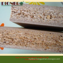 Hot Sale Competitive Price Melamine Particle Board for Furniture