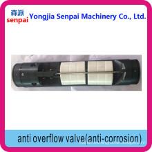 Accesorio de la estación de gasolina Anti-Corrosion Anti Overflow Valve