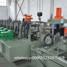 Vineyard Post Stake Roll forming machine