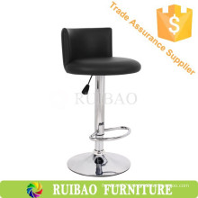 Wholesale PU Leather Bar Chair / Bar Stools Imported From China