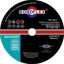 Режущие диски и шлифовальные диски