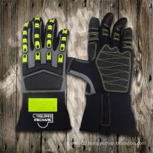 Working Glove-Safety Glove-Labor Glove-Oil&Gas Glove-Weight Lifting Glove-Gloves