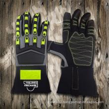 Safety Glove-Work Glove-Industrial Glove-Labor Glove-Mechanic Glove