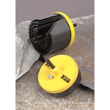 Outils Shallow Holesaw Set 7PCS OEM de haute qualité Metalworking