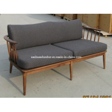 Двухместный диван (SF-3KN-16)