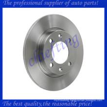 MDC699 DF258 4246A1 4246G9 best brake rotors for peugeot
