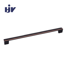 Современные ручки ящика шкафа длинные тяги ручка кухонного шкафа 160мм ручка шкафа