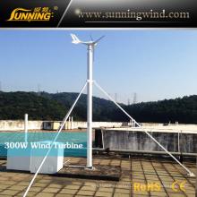 300W Smart Micro Wind Turbine