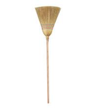 Casa, milho, vassoura, madeira, punho, mth3105