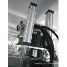 Máquina cambiadora de herramientas CNC de madera