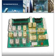 Hitachi Elevator PCB NIOB 12500784-A équipements d'ascenseur