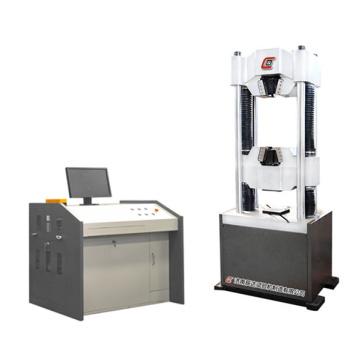 Six Columns Hydraulic Universal Testing Machine For Steel