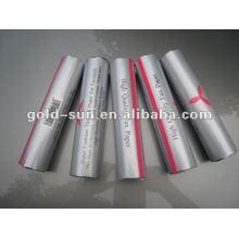 216 mm Thermo-Faxpapierrollen