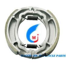 Zapata de freno de piezas de motocicleta para R100 AG100