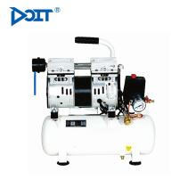 DT 600H-9 silencioso máquina de compresor de aire sin aceite