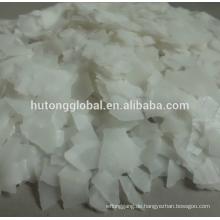Industrielles Natriumhydroxid Flocken