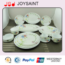 Hotsale Opacified Glass Dinnerware