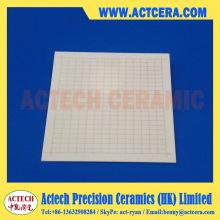 Láser de trazado de substrato de cerámica de alúmina Al2O3