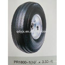 """ruedas neumáticas 10 """"X3.50-4"""