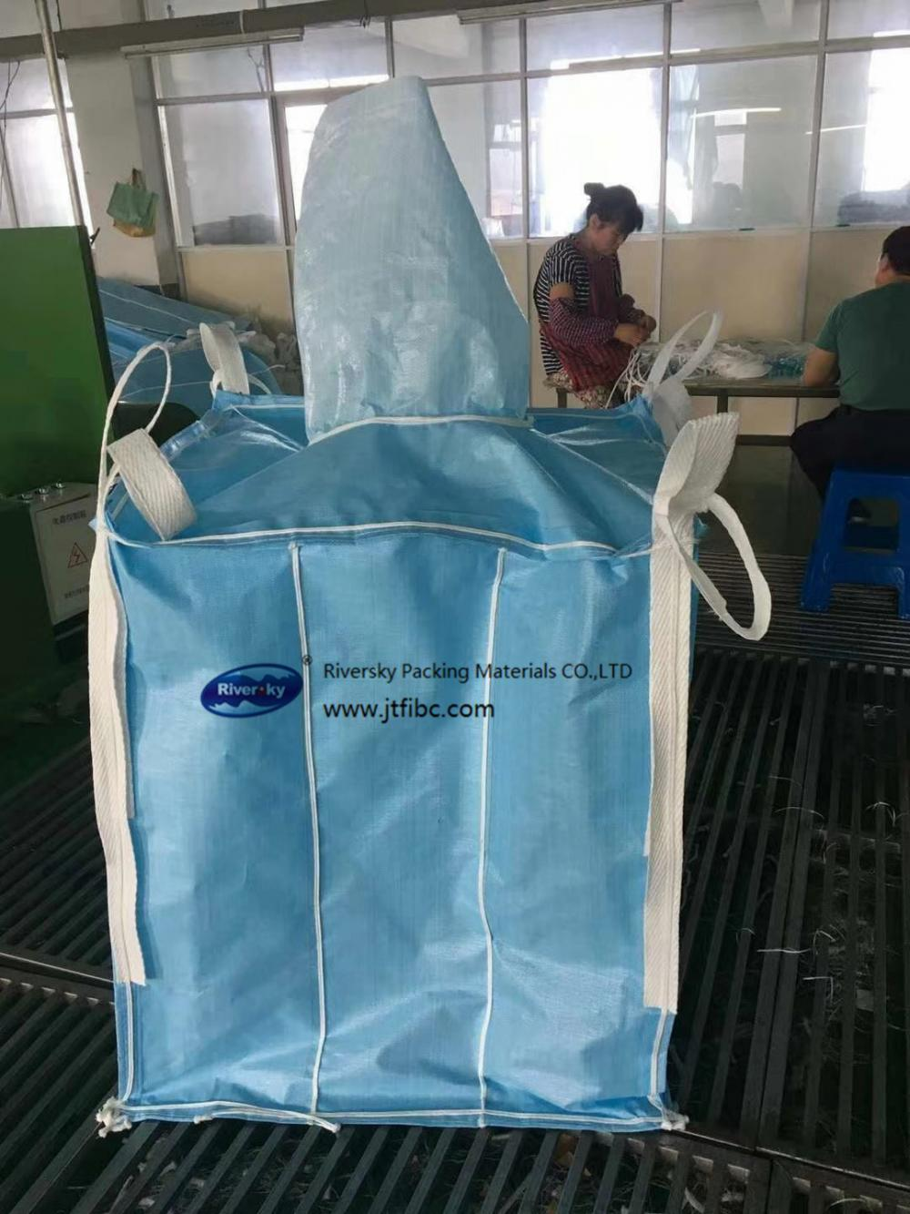 Flexible Intermediate Bulk Container Market