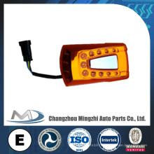 Bus LED Lampes de signalisation latérale 140 * 85 Pièces de bus HC-B-14190