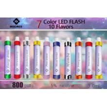 Precio al por mayor Luz LED Flash E Cigarrillo