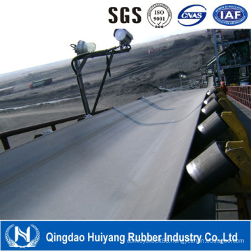 Rubber Conventional Type Ep Conveyor Belt for Food
