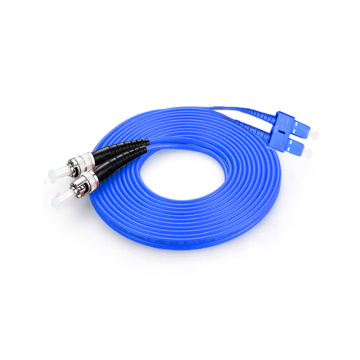 Cord Patch Fiber Optic Armored