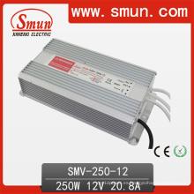 Smun 250W LED impermeable Smv-250