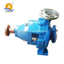 Chemical heat circulation pump