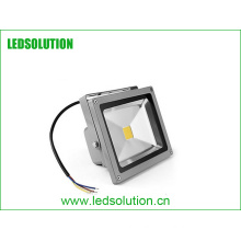 50W LED Flood Light with CE and SAA and UL Certificate