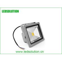 Luz de inundação do diodo emissor de luz 50W com certificado do CE e do SAA e do UL