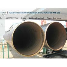 DIN 30670 Coating steel pipe