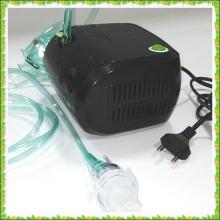 asthma care air compression nebulizer