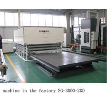 Leading Manufacturer Supply Laminated Glass Machine