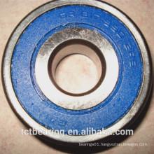 cheap motor bearings B15-69D deep groove ball bearing