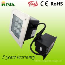 Высокое качество грунтовые светильники (ST-DM01-9W)