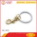 Mini key/key chain snap hook small metal key hook