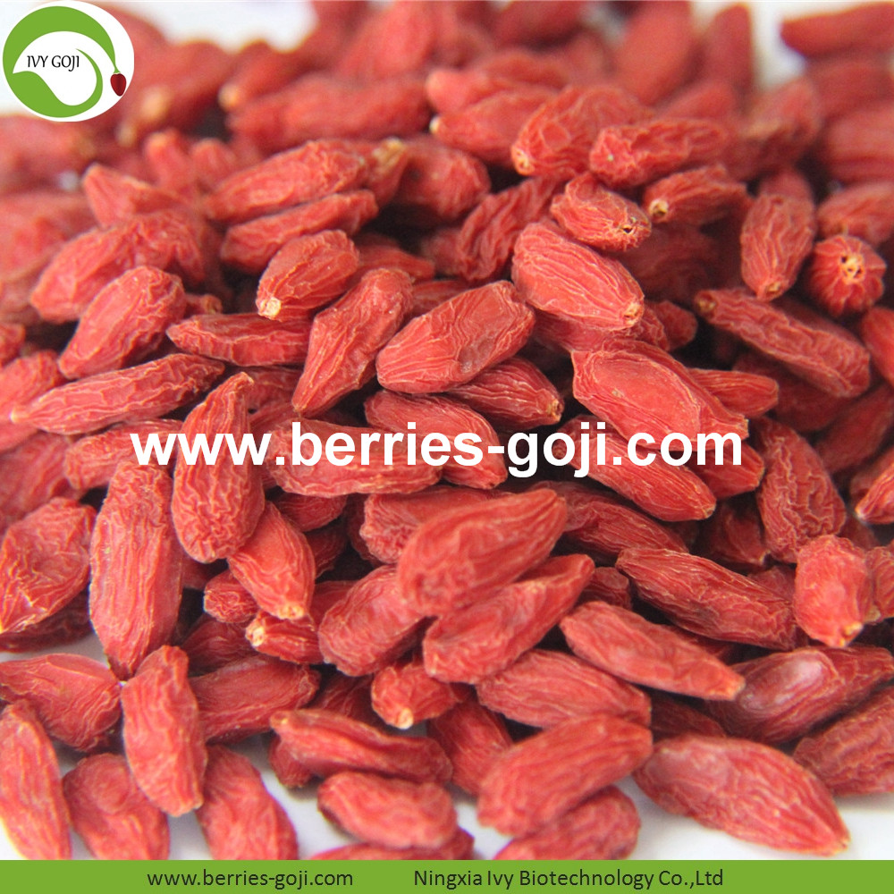 Conventional Goji Berry