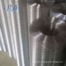 10 Gauge Light Welded Wire Mesh Panel en venta