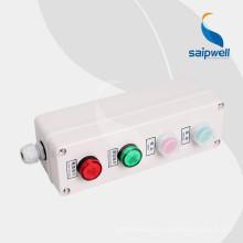 Наружная электрическая водонепроницаемая распределительная коробка