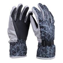 Motorrad Handschuh für den Winter Auch für Ski / Snowboard Neues Produkt